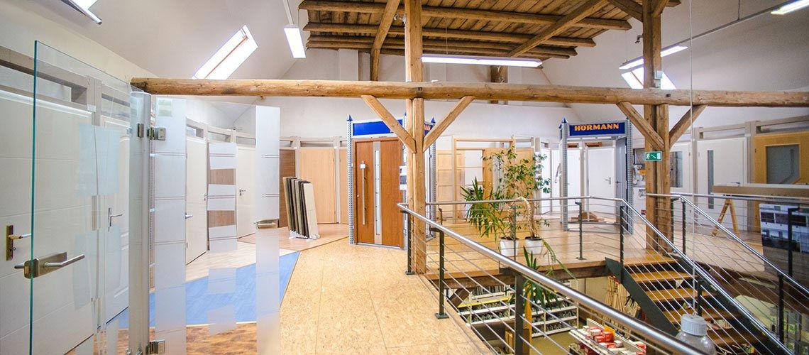 Sortiment - Innenausbau & Bauelemente - Türen - Schone Baustoffhandel